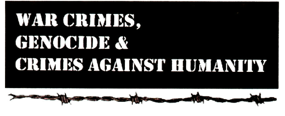the crimes against humanity Buy cards against humanity: games - amazoncom free delivery possible on eligible purchases.